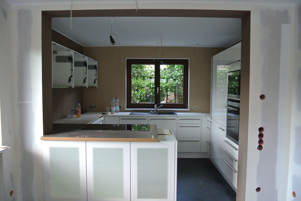 Serie MATTEA - Vilmo (U13 - Finea 105) Nice Pinterest - küche mit esszimmer