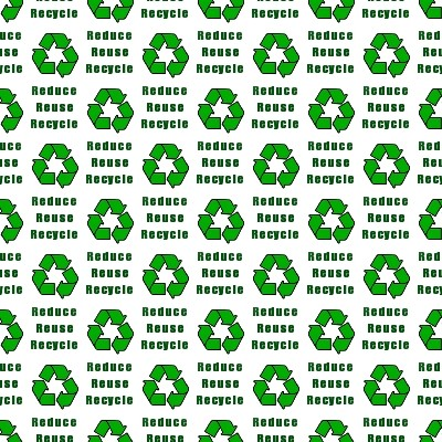 Reduce Reuse Recycling Arrows Background Image, Wallpaper or Texture free for any web page ...