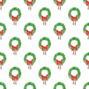 Holidays Christmas Backgrounds and Background HTML Codes - watermark christmas
