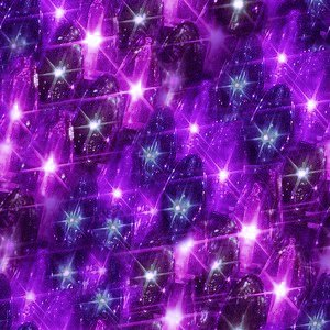 Falling Snow Wallpaper Animated Iphone Purple Christmas Lights Texture Seamless Background Image