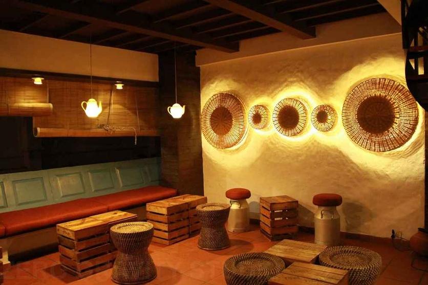 3d Wallpaper In Bangalore Cafe Shop Interior Design Ideas Cafe Interiors Designs