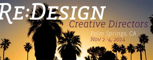 Re:Design Conference