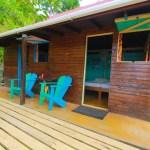 beach cabins 3 & 4