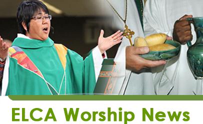 ELCA Worship News