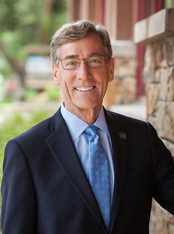 A. Scott Anderson | President and CEO | Zions Bank