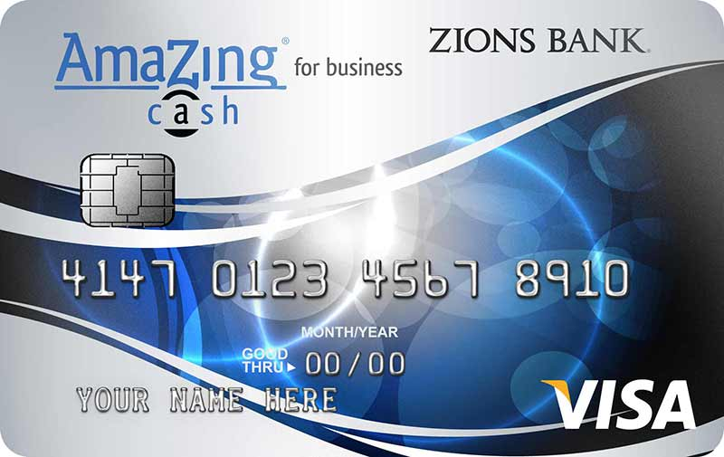 Compare Business Credit Cards Business Banking Zions Bank