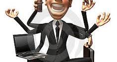 De hybride professional is in opkomst: nieuwe spelregels voor de arbeidsmarkt!