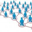 Marktonderzoek: Zelfstandig Professional vertrouwt op het eigen netwerk voor nieuwe opdrachten.