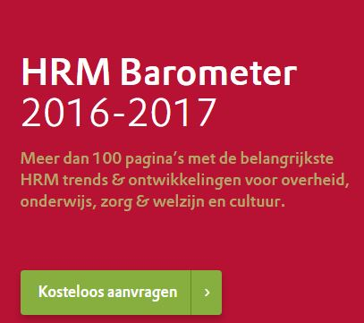 Driessen HRMbarometer