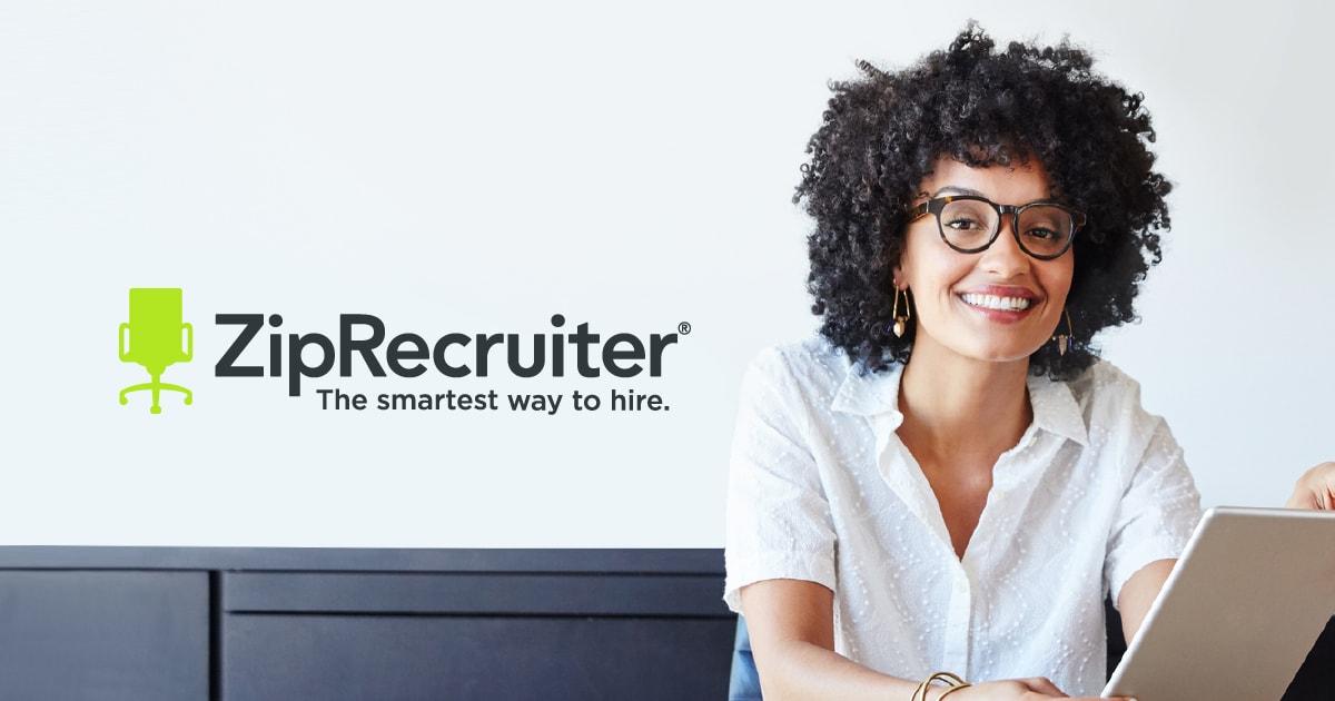 ziprecruiter new resume