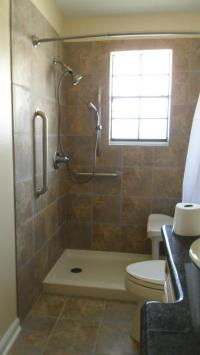 Aging In Place Remodeling Contractor | Baton Rouge LA