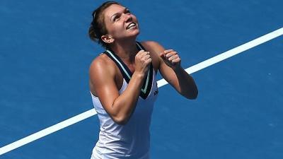 CLASAMENT WTA. Ce poziții ocupă Simona Halep, Irina Begu, Monica Niculescu, Alexandra Dulgheru ...
