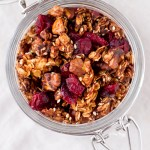 Superfood Breakfast: Spicy Pumpkin Granola