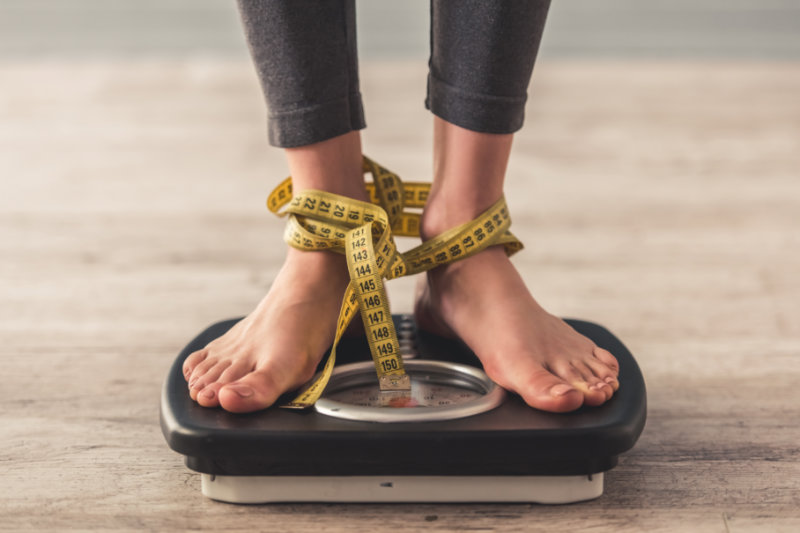 Can Your Personality Type Cause Weight Gain? - Z Living