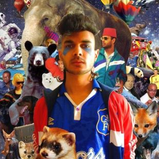 Jai Paul - Crush