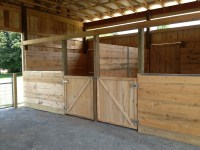 designing stall fronts - The Horse Forum