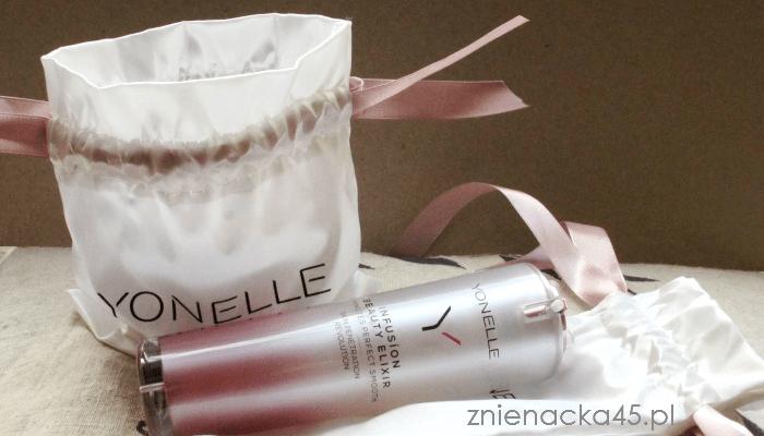 Yonelle, kosmetyki infuzyjne – recenzja