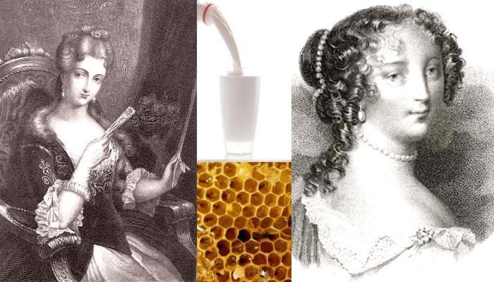 Sekret urody Ninon de L'Enclos. Pięknej do osiemdziesiątki. Notorycznej kurtyzany. Skandalistki. Cenionej pisarki i filozofki XVII wieku.