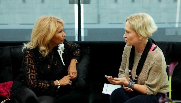 Wywiad ekskluzywny z Faridą Daoud Almadowar, kobietą nazywaną Madame Lierac