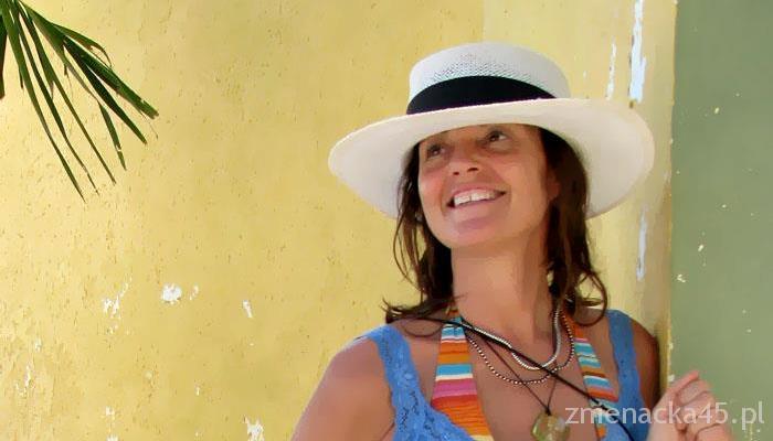Lisa McLellan, wyjątkowa trenerka osób 50+
