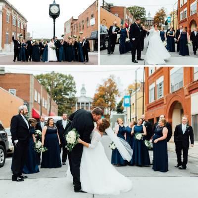 Cape Girardeau Wedding: Kelsie & Charlie | Zoe Life ...