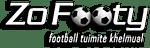 ZoFooty Logo