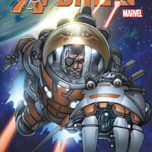 Cable and X-Force Issue #8