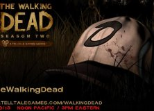 The Walking Dead Season 2 Details Shuffle to TellTale Games Website