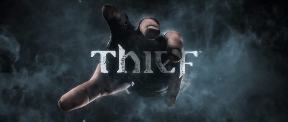 Square Enix Thief