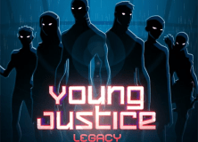 Young Justice : Legacy axed for Wii and Wii U