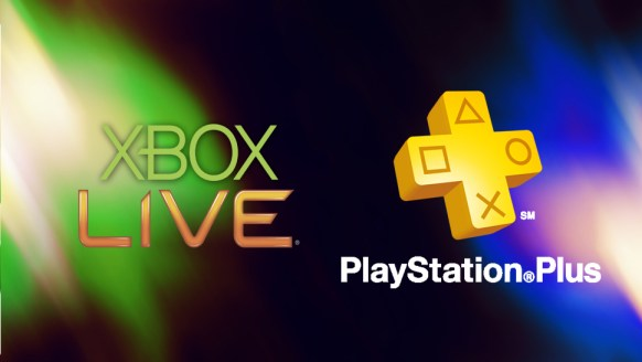 PS Plus or Xbox Live Subscription
