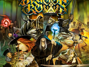 Dragon's Crown Game Review