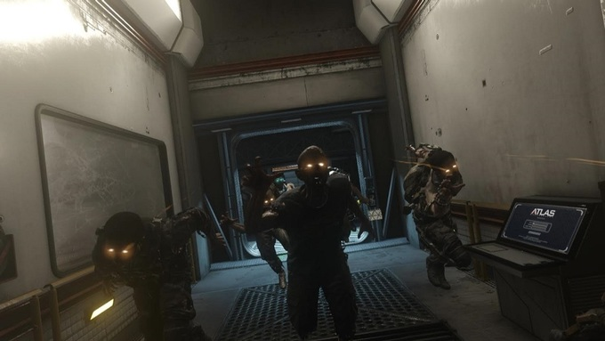Check Out Gameplay of Zombie DLC in 'Call Of Duty: Advanced Warfare'