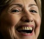 Hillary Clinton S Teeth