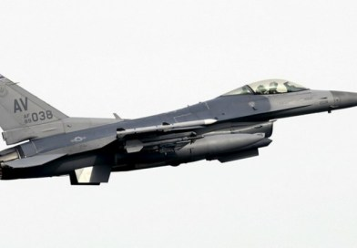 La USAF desclasifica video del Auto-SAAG en acción