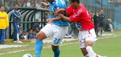 Sporting Cristal - Juan Aurich 10
