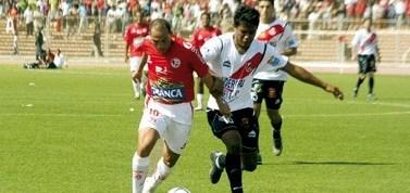 Mayer Candelo - José Galvez