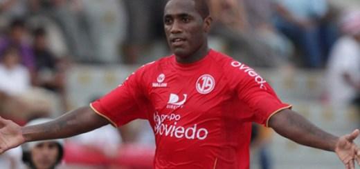 Luis Tejada - Juan Aurich vs Bolivar - Copa Libertadores 2010