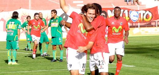 Cienciano vs Sport Huancayo