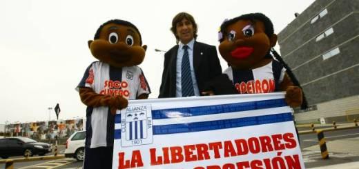 Alianza Partio a Argentina