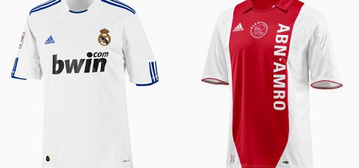 Real Madrid vs Ajax en VIVO
