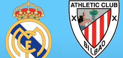 real madrid vs atlétic