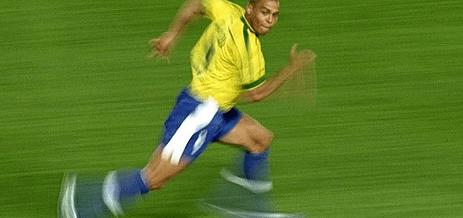Ronaldo - el mejor del mundo