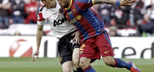 Manchester - Barcelona 2