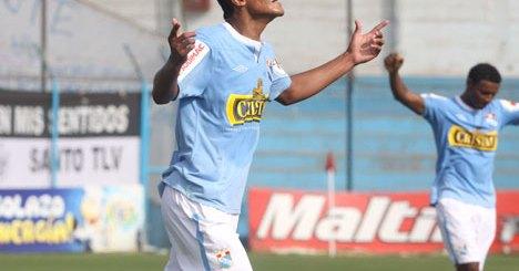 Gol de Quina