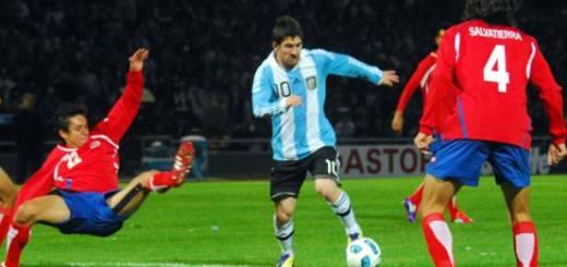 Argentina - Costa Rica1