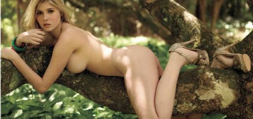 barbara evans desnuda (1)