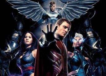 X-Men Horsemen