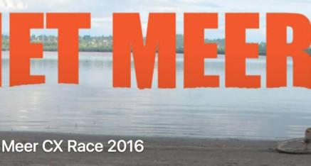 2016 Het Meer Cross Race – Saturday, September 10th