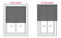 How to Measure Your Window for Venetian blinds